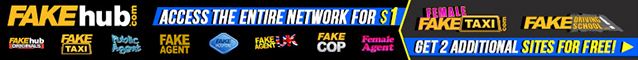 Female Fake Taxi - XHamster Special Offer            ONLY 1.00