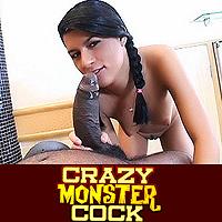 Crazymonstercock.com