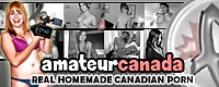 See amateur porn girlfriends from Canada