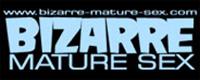 BIZARRE MATURE SEX - The kinkiest mature ladies on the net at HD