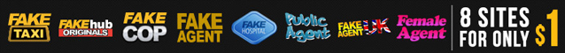 Fake Agent UK - XHamster Special ONLY 1.00