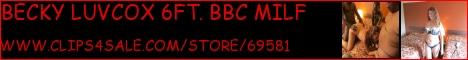 Becky Luvcox & BBC