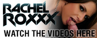 Rachel Roxxx Official Site & Exclusive Movies