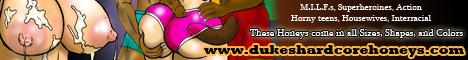 Dukeshardcorehoneys.com