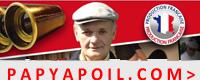 Toutes les videos de Papy Voyeur sur PAPYAPOIL.COM
