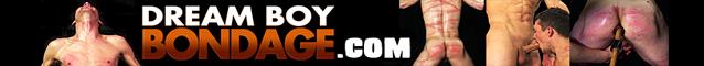 DreamBoyBondage.com