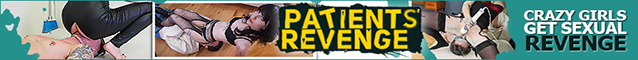 Free video from PatientsRevenge.com
