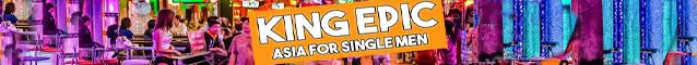 KING EPIC - ASIA FOR SINGLE MEN