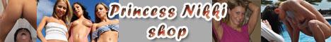 Princess Nikki Shop