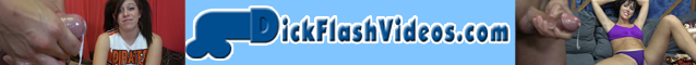 DickFlashVideos.com - CFNM Dick-Flashing Cumsit`s very HOT s with Sexy Brats