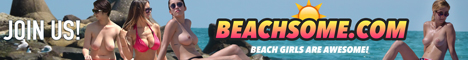 BEACHSOME.com - 4K Videos - Topless and Nude Girls on the Beach