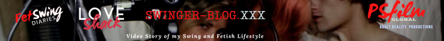 My Swing Lifestyle Reality Blog - Swinger-Blog.XxX