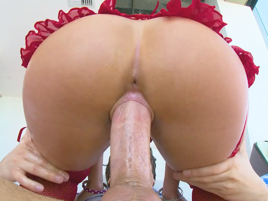 Bubble butt hard-8870