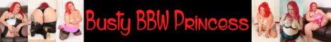 BustyBBWPrincess UK