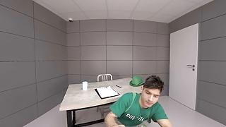 VirtualRealGay.com - St Patricks raid