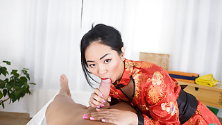 Chinese Massage Parlor