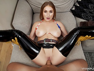 Vrcosplayx Fuck Busty Tina Armstrong In Dead Or Alive Xxx