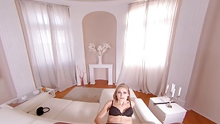 Voluptuous cyber seductress Tiffany Tatum awaits your cum in