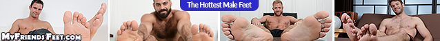 The Hottest Male Feet Socks & Male Tickling Photos and Videos