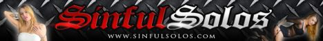 Click here to watch all Sinful Solos videos NOW