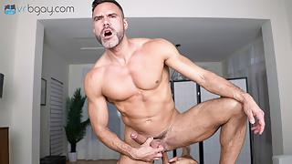frech gay porno