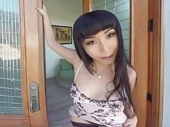 WankzVR - Domo Arigato