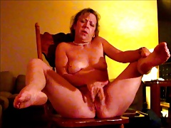 Wife Has Orgasm Watching Hubby Suck III