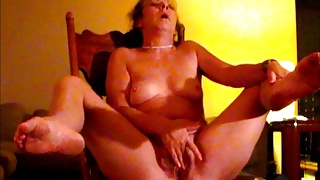 Wife Has Orgasm Watching Hubby Suck III