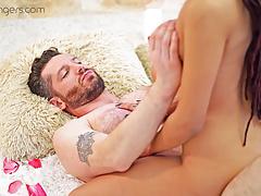 Vrbangerscom - fucked hard on valentines day vr porn Thumbnail