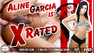 Ts Paulina Carrillo Garcia Fucking With A Big Titis Woman