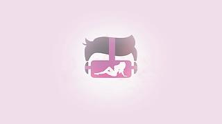 VRBangers.com-Busty milf boss punishes her employeer VR PORN