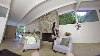 Anna pipe porn - Milfvr - house warming ft. lily lane anna kelly
