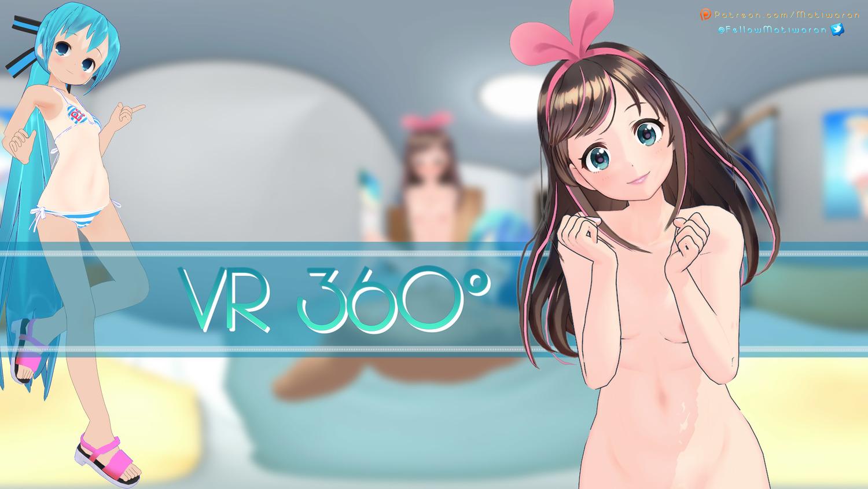 Vr 4K 360 - Mimiku And Kizuna - Episode 002 Free Porn 9A-3657