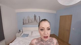 VirtualRealPorn.com - Hard sex