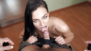 18VR.com Lee Anne Makes Things Right With Mind-Blowing Sex