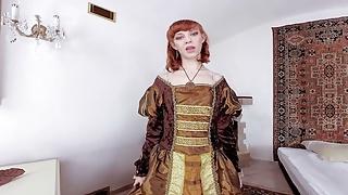 Alexa loren porn f - Royaly screwed by alexa nova
