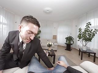 VirtualRealGay.com - Mad sex