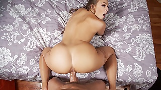 BaDoinkVR One For Old Time s Sake With Teen Slut Gia Derza