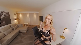 NAUGHTY AMERICA THE ULTIMATE BRANDI LOVE EXPERIENCE's Thumb