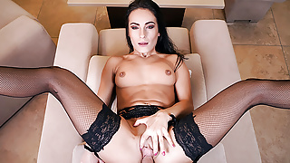 SexBabesVR - 180 VR Porn - Sex Play with Lexi Dona