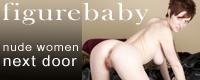More erotic photography and video of nude women next door