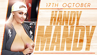 Handy Mandy VR Conk