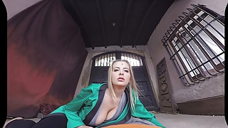 Naruto porn galleries - Vr candy alexa stimulates narutos energy vrcosplayx com