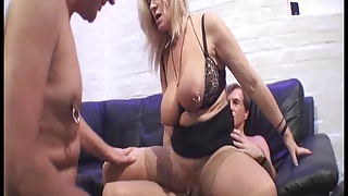 MM big titted milf bouncing tits dol3
