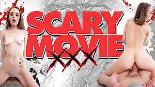 VRConk Scary Movie