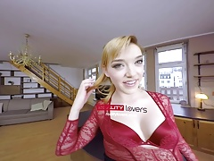 RealityLovers - German Teen Anny Aurora