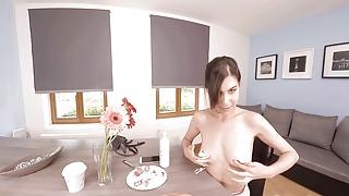 VirtualRealPorn.com - Food porn