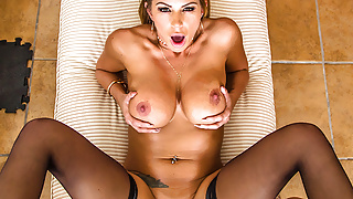 MilfVR - Ding DONG ft. Brooklyn Chase