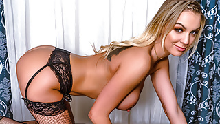 MilfVR - New Rear's Resolution ft. Kenzie Taylor