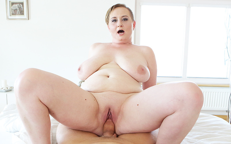 Latex ass porn